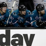 Sharks face daunting task with 3-1 deficit