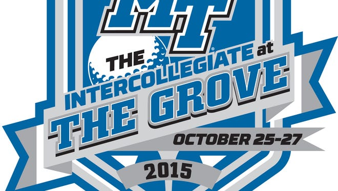 MTSU will host the second annual Intercollegiate at The Grove this year.