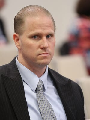Former EPISD administrator James Anderson has been indicted.