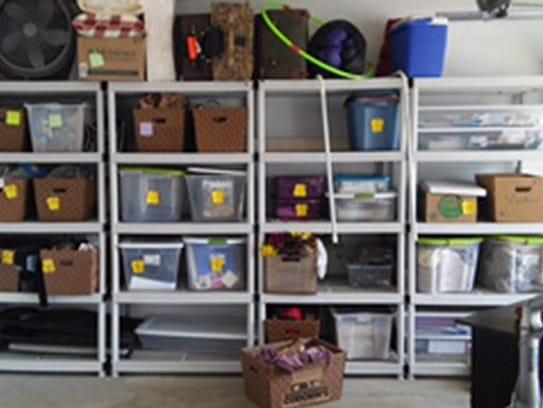 Transitional Moving, a senior moving service, is dedicated