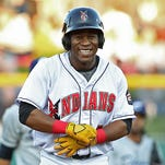 Gift Ngoepe plays hero as Indianapolis Indians rally for 6-3 win over Syracuse Chiefs