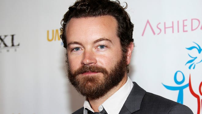 """FILE - In this March 24, 2014 file photo, actor Danny Masterson arrives at the Youth for Human Rights International Celebrity Benefit in Los Angeles. Netflix says it has written Masterson out of the comedy """"The Ranch"""" with Los Angeles police investigating sexual assault claims against him that date back to the 2000s. He has denied the allegations by three women that they were assaulted by him. (Photo by Annie I. Bang /Invision/AP, File) ORG XMIT: NYET203"""