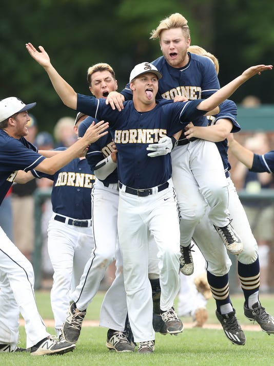 high school baseball, northville baseball, saline baseball