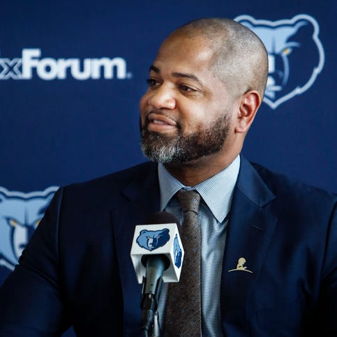Grizzlies Podcast: Bickerstaff a quality hire, but you didn't hear that from owner Robert Pera