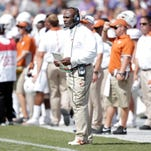 Amway Coaches Poll top 25 teams
