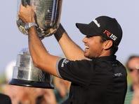 Sunday wraps up record-breaking PGA Championship