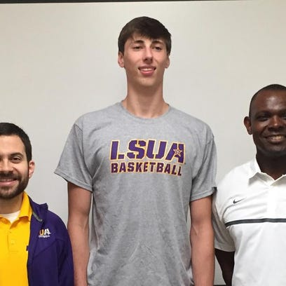 LSUA signs defensive stalwart from Crowley