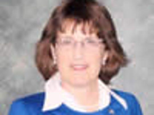 Debbie Hale, TAMC