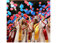Bel Air top ten graduates celebrate at the conclusion