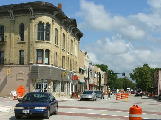 The bar North 48 will add a second location in the first floor of the historic Mann Block building in Oconomowoc.
