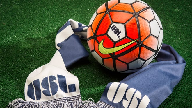 The United Soccer League has awarded Nashville an expansion franchise.