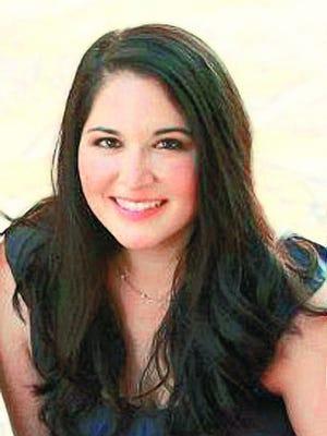 Jenna Candelaria