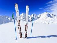 Skiing Discounts All Season!