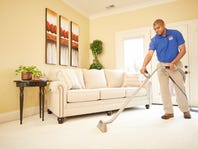 Special $99 Carpet Clean Deal