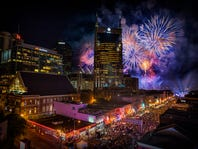Win a 4th of July Nashville Getaway