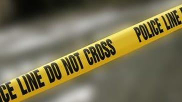 Detroit officer in crash after car chase