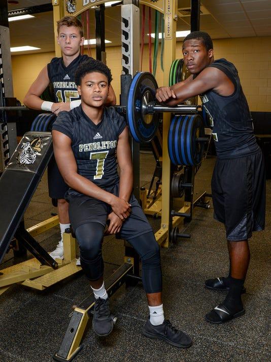 Pendleton High School football preview