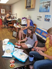 The Fairview Arts Council is working to promote the