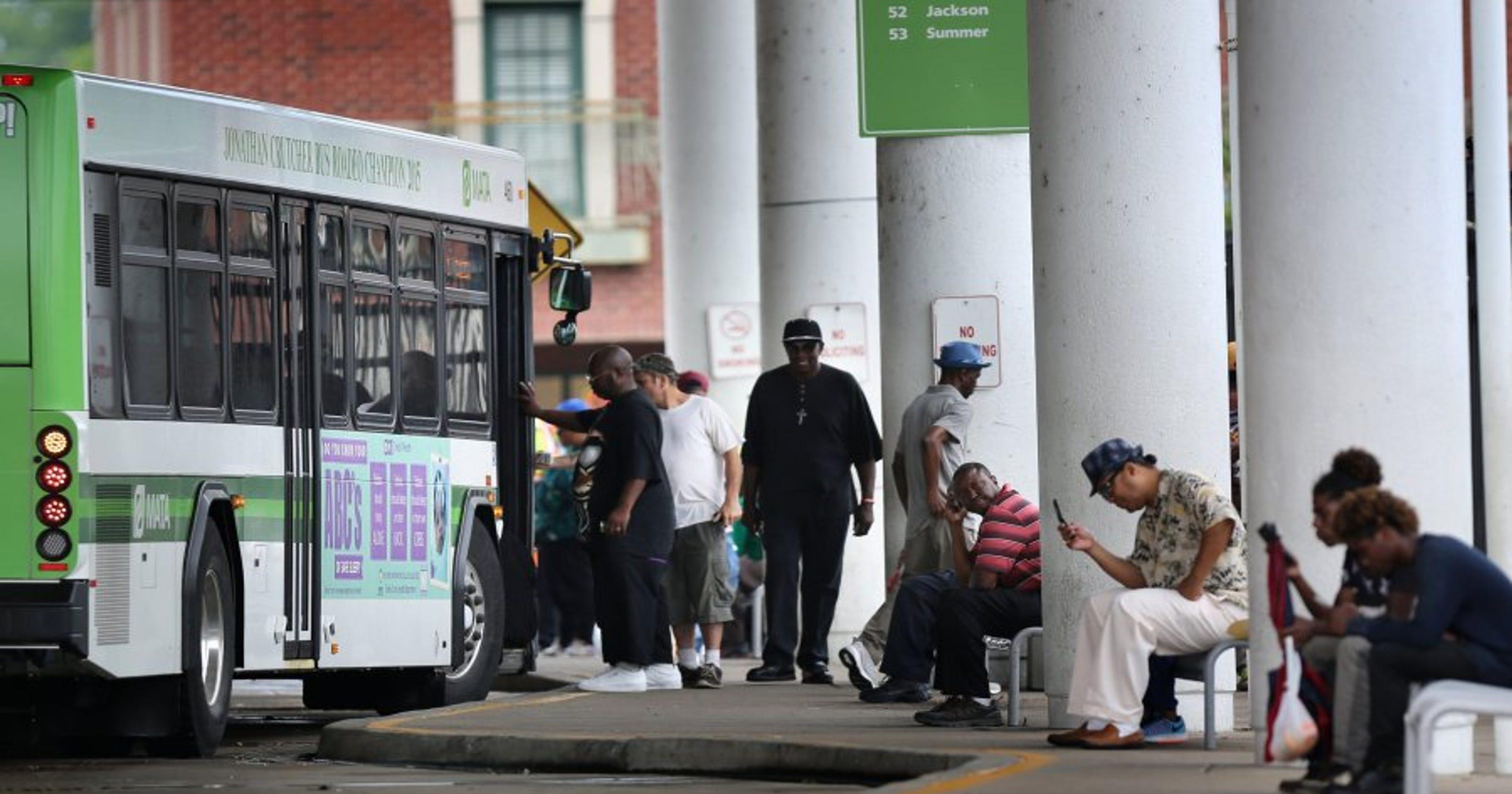 MATA to add, modify bus routes next week