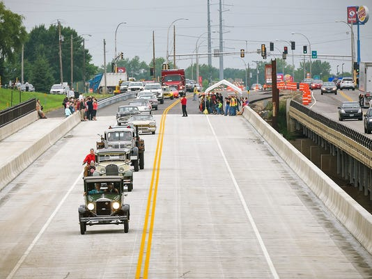 Clearwater Bridge Open 1