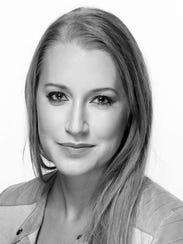 Green Bay native Kristen Radtke faces the impermanence