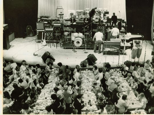 Latin Casino in Cherry Hill, photo from June 18, 1975.
