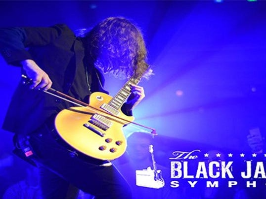The Black Jacket Symphony is headed to the Saenger Theatre in Mobile