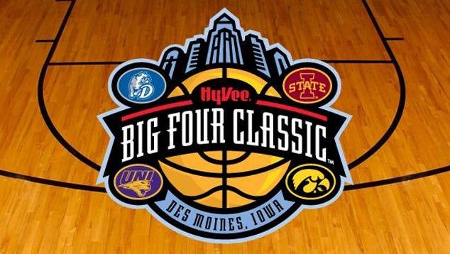 Big Four Classic