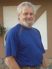 John Kariger disappeared in 2009 while kayaking across
