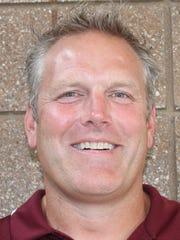 Jim DeWald
