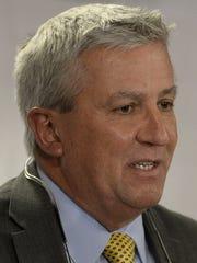 Pennsylvania Sen. Mike Folmer (R-48th)