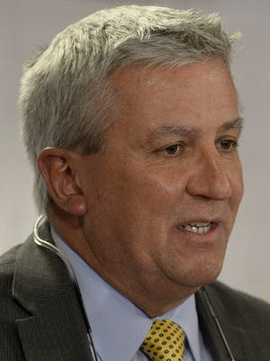 Pennsylvania Sen. Mike Folmer (R-48th)