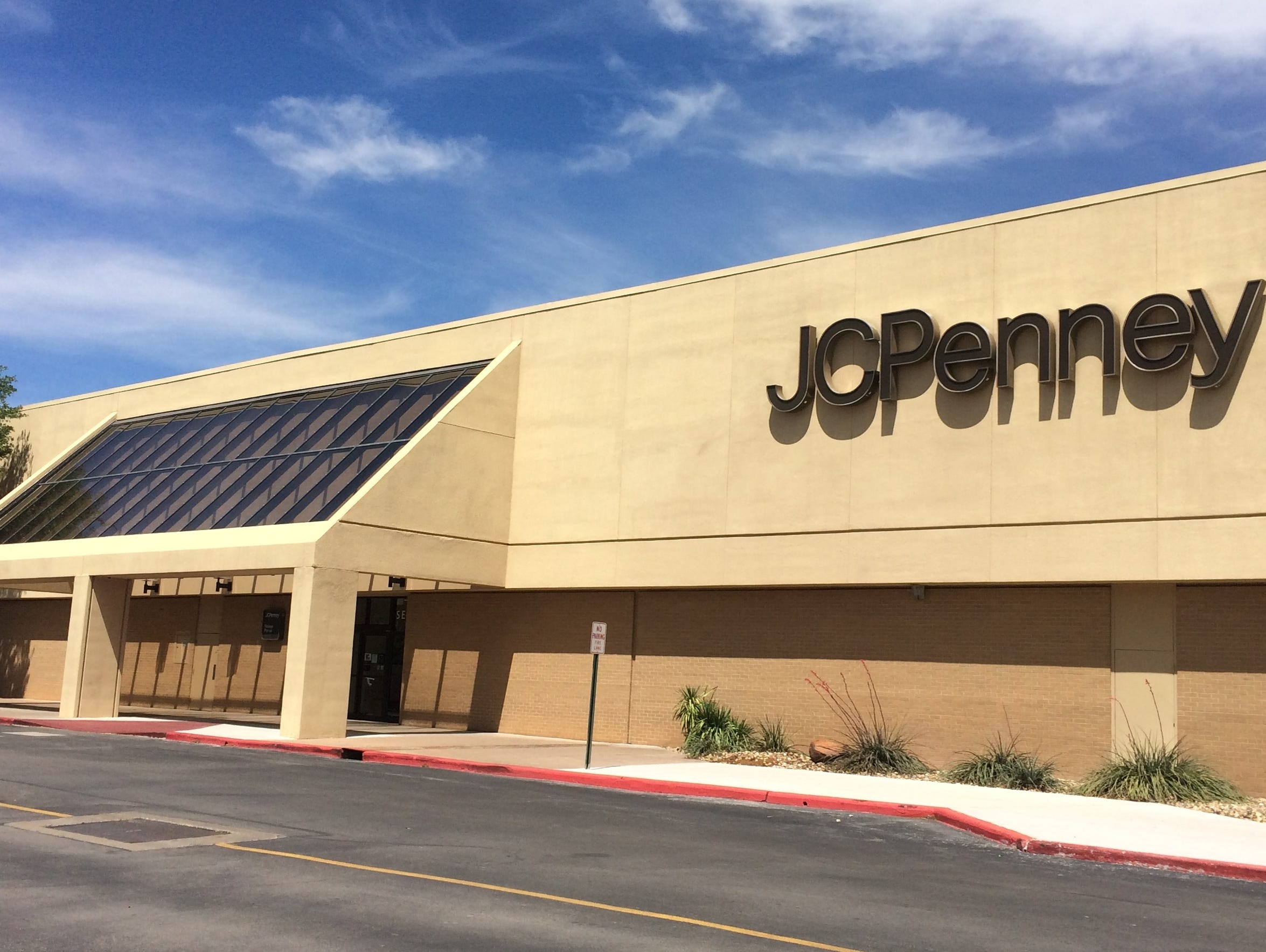 Jcp credit center login - J C Penney Relocated Its Abilene Stores In 1979 When