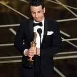 Nicolet's Justin Hurwitz wins 2 Oscars for 'La La Land'