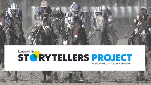 Derby Storytellers