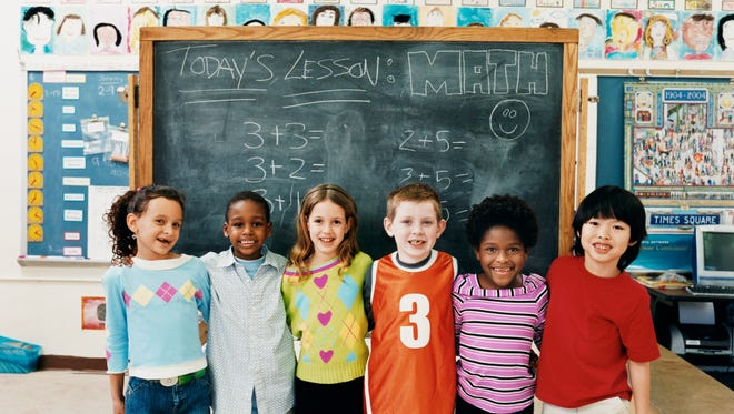 Diversity makes a difference in classrooms.