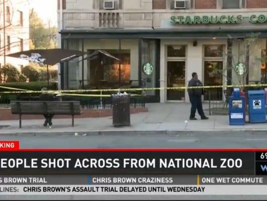 National zoo shooting 042114