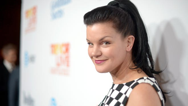 """""""NCIS"""" actress Pauley Perrette came forward Friday to share her own story of sexual assault."""