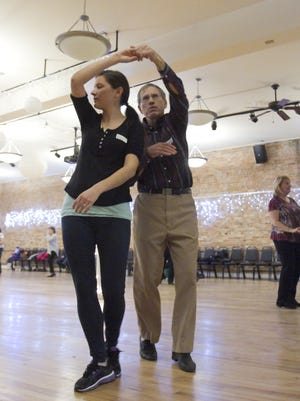 Dance classes and other programs at Howell Opera House formed the basis of a documentary that received three EMMYs at this year's Michigan awards ceremony.