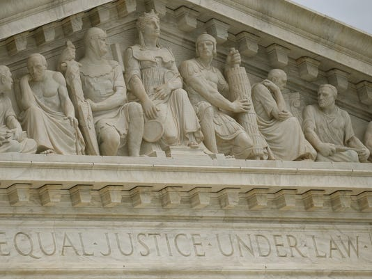 Supreme Court To Hear Landmark Gay Marriage Cases This Week