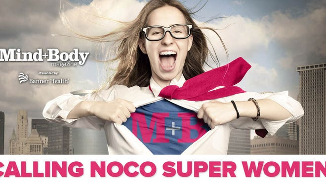 Calling NoCo Super Women!
