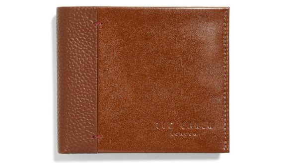 Men's wallet by Ted Baker