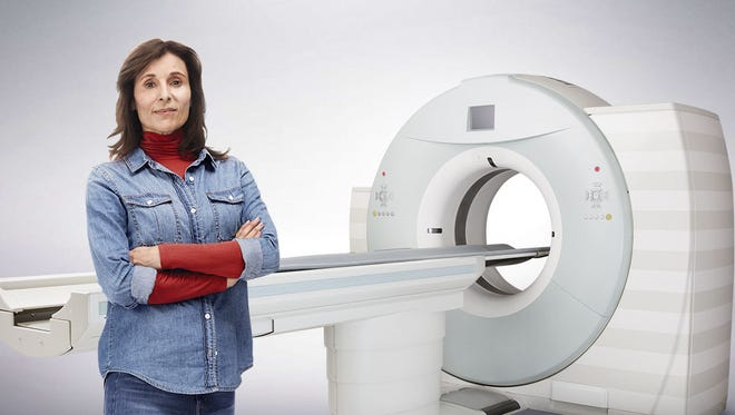 Annual lung cancer screenings can save lives