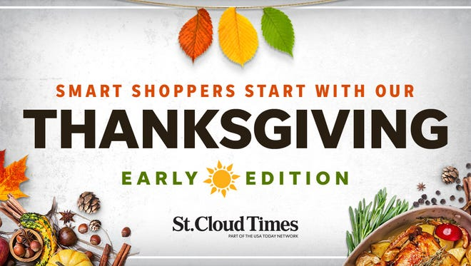 The Thanksgiving Day edition will help you plan your holidays and your Black Friday shopping, as well as being packed with good reads.