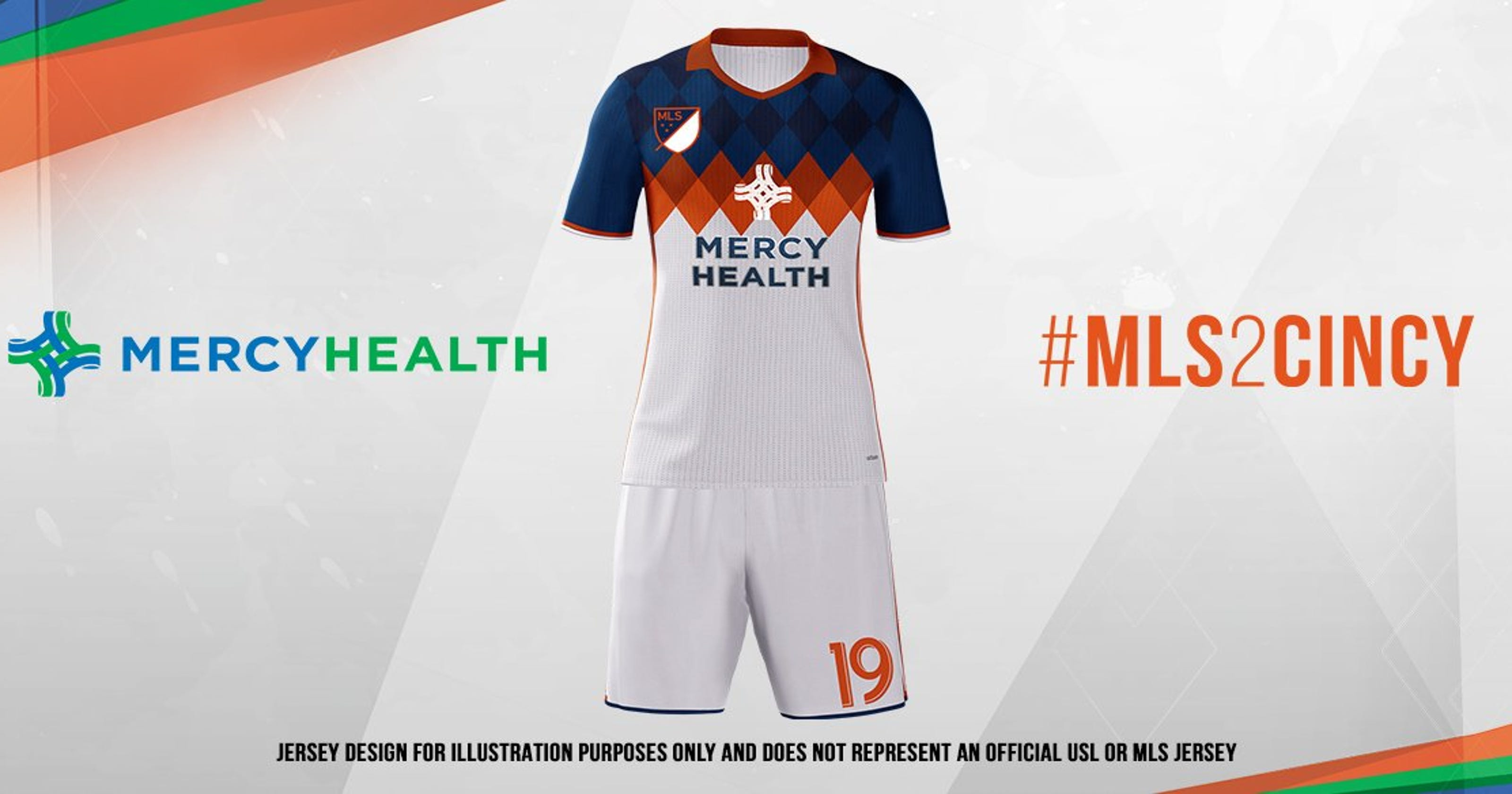 Image result for mercy health fc cincinnati