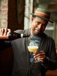 Garrett Oliver, Brooklyn Brewery's brewmaster since