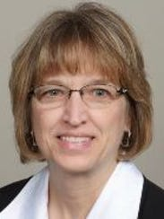 Iowa Ombudsman Kristie Hirschman
