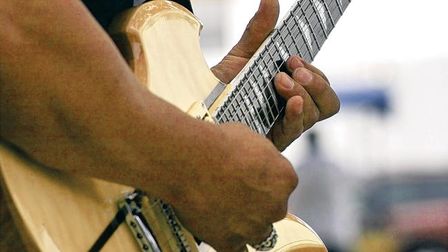 The 23th annual Silver City Blues Festival hits the first note on Friday, May 25 and closes on Sunday, May 27 at Gough Park in the heart of the Silver City downtown business district.