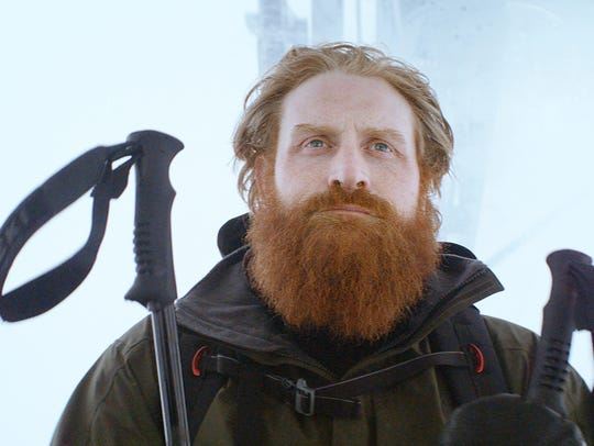 'Force Majeure,' starring Kristofer Hivju, is a psychological