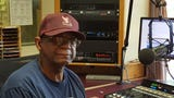 Yancy Carrigan, music director and on air-host of jazz and blues programs at WESM, joined the station in 1988. They are now one of the few mainstream jazz stations left in the country.